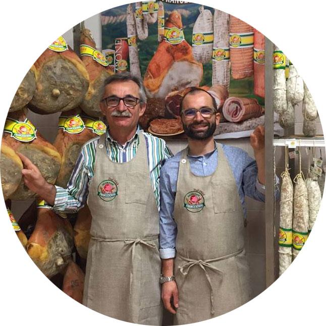 Giulio e Simone Franceschini